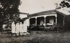 Murray House Clinic